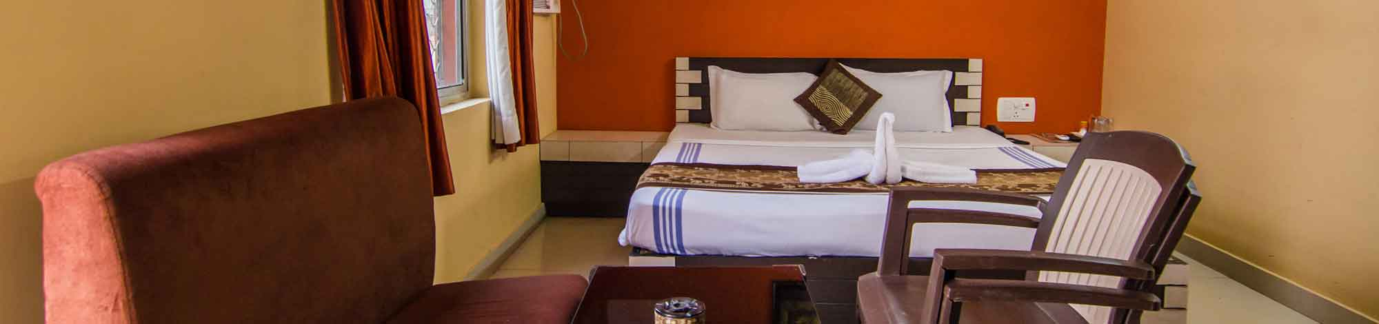 Budget Hotels in Puri Sea Beach